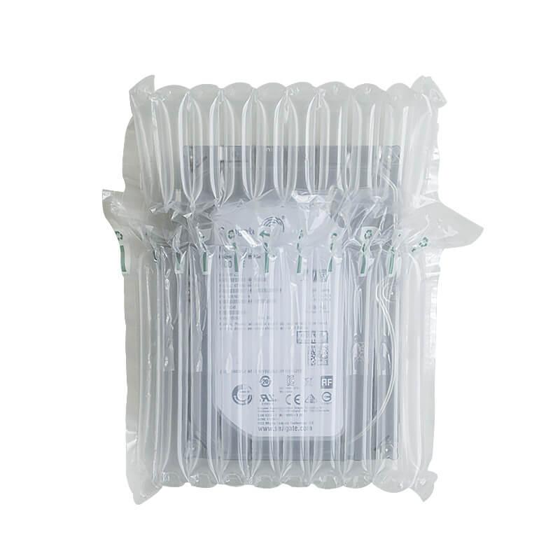 air column bag for hard disk drive