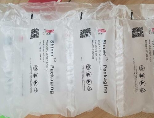 The Benefits of Using Air Pillows for Safe Shipping