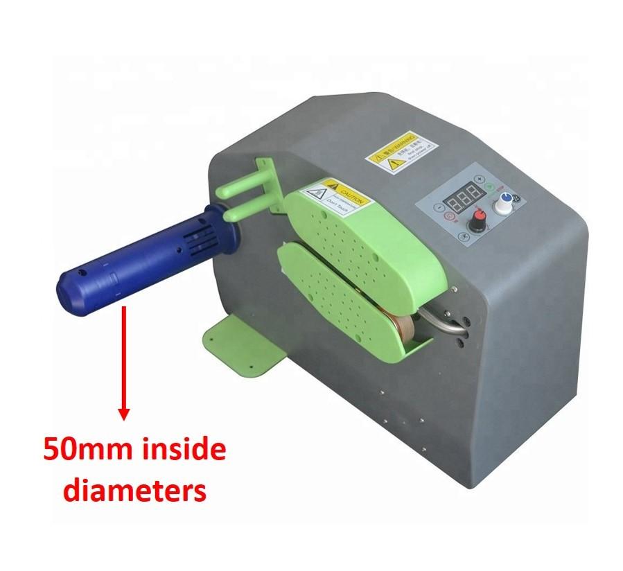 Material bar diameter