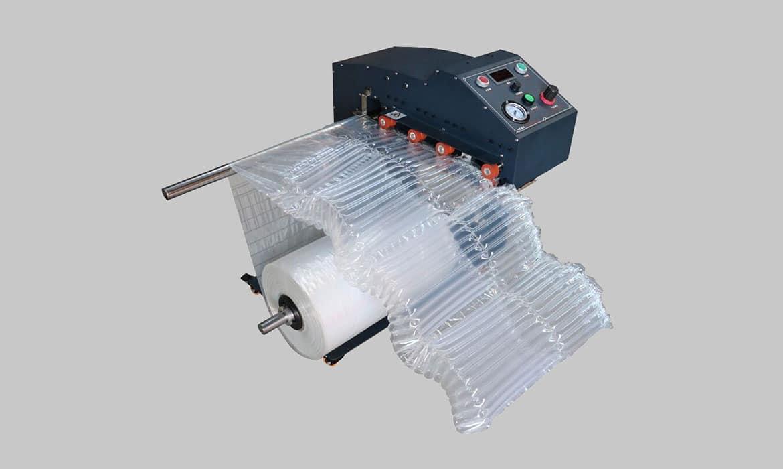 Q021 air column making machine