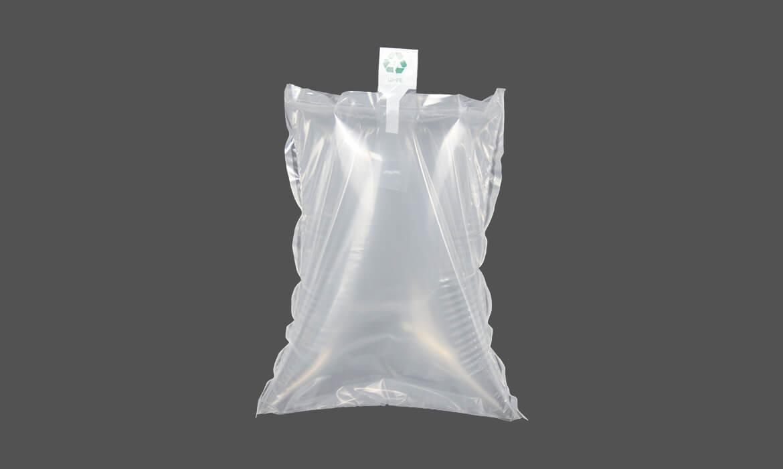 Single Valve Air Pillow Bag