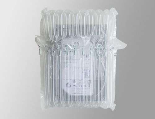 Air Column Bag for HD