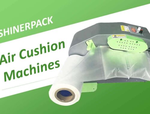 FAQs for S2 Air Cushion Machine