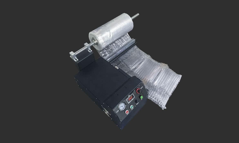 S8 air column making machine