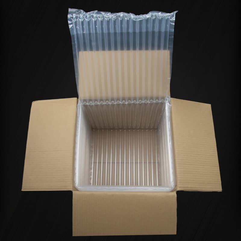 air column cushion box