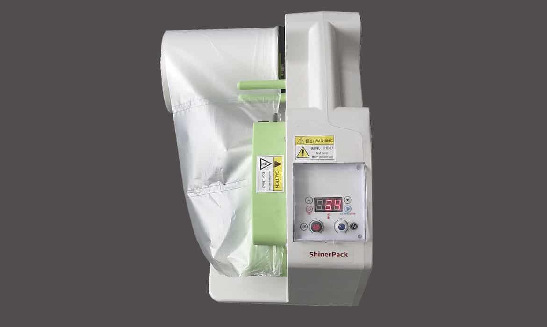 S3 air cushion machine / air pillow machine