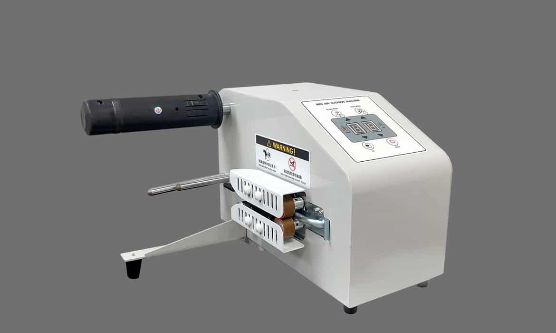 A2 air cushion machine
