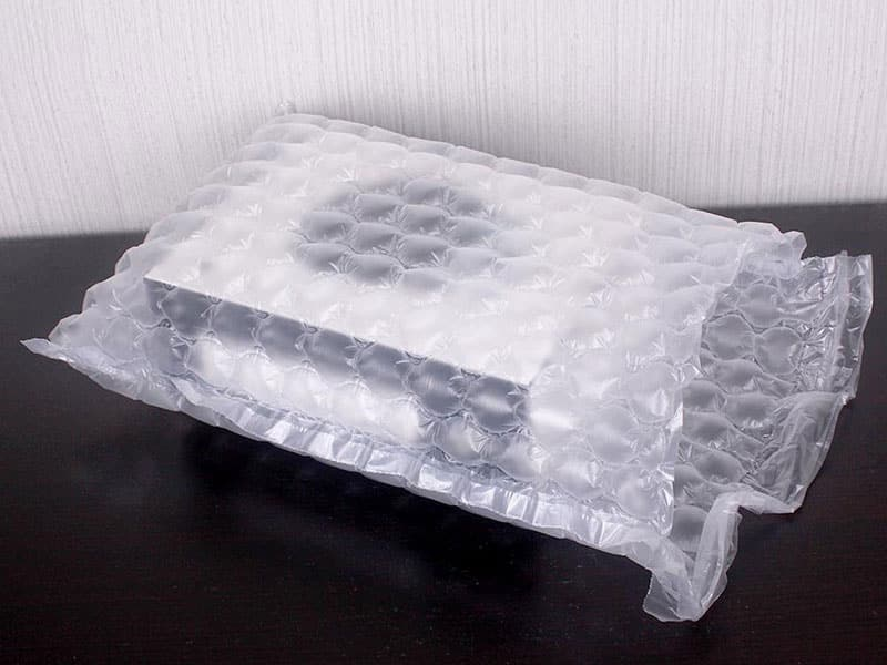 bubble wrap cushioning puches
