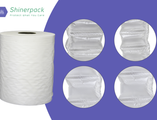 Air Pillows: a good choice for safety packaging